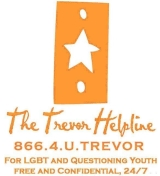 The Trevor Helpline