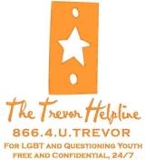 The Trevor Helpline