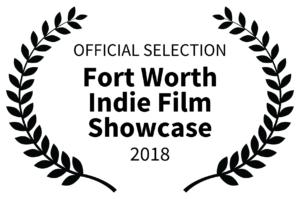 Fort Worth Indie Film Showcase - white