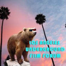 LA Underground Film Forum